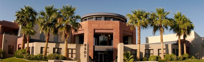 Photo of the exterior Las Vegas Institute for Advanced Dental Studies